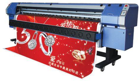 盛泽宽幅数码印花机,双五代头数码印花机,三米二家纺数码印花