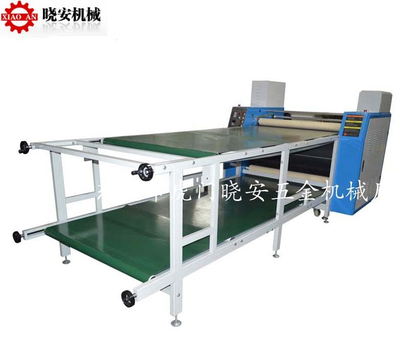 供应t恤烫印机工艺品加工设备热转印机器加工设备数码印花机