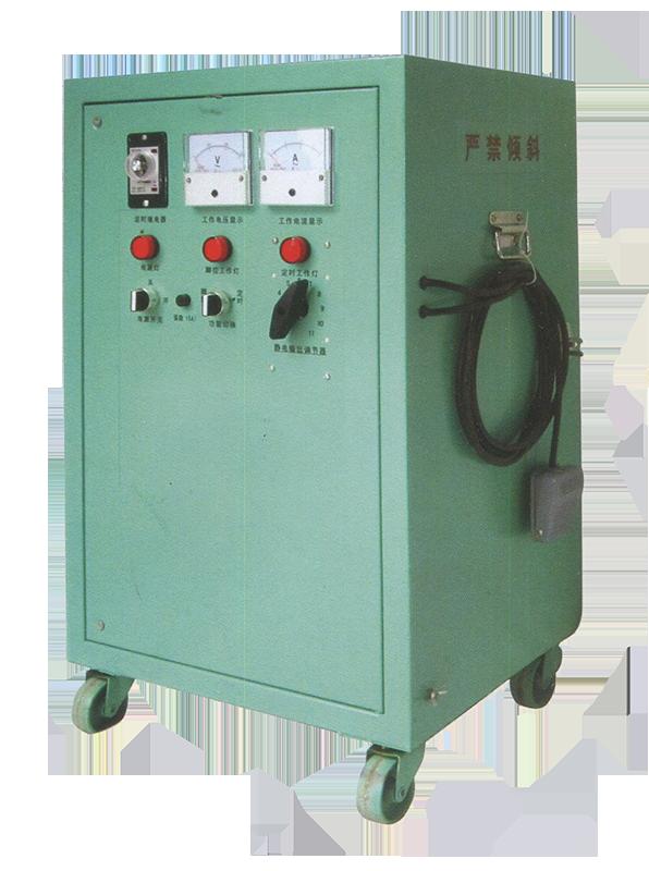 静电植绒机WH-28_旺虎印花设备_旺虎印花机械