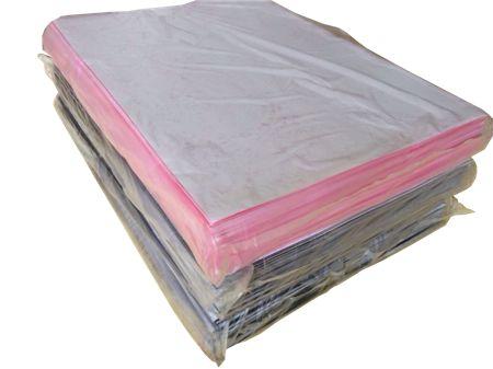 供应多色植绒纸(100张/箱),可定做,无白边