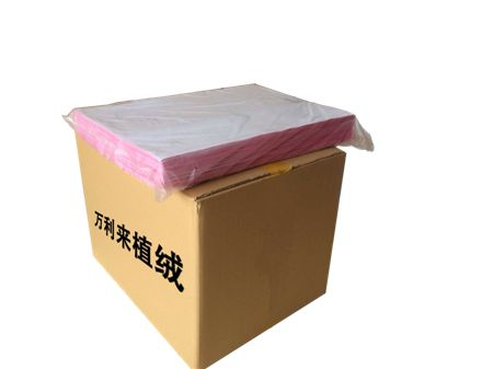 植绒纸(600张/箱)/6包