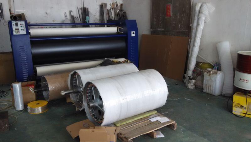 东莞至上印花机械有限公司—滚筒印花机厂家
