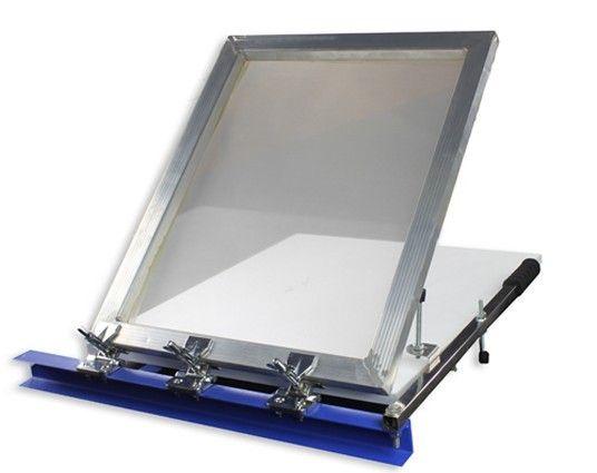 SPE6252型特大微调台版手印台
