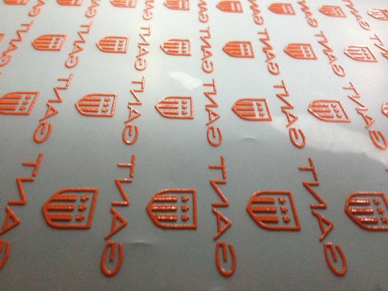 供应硅胶厚板转印,印花硅胶转印