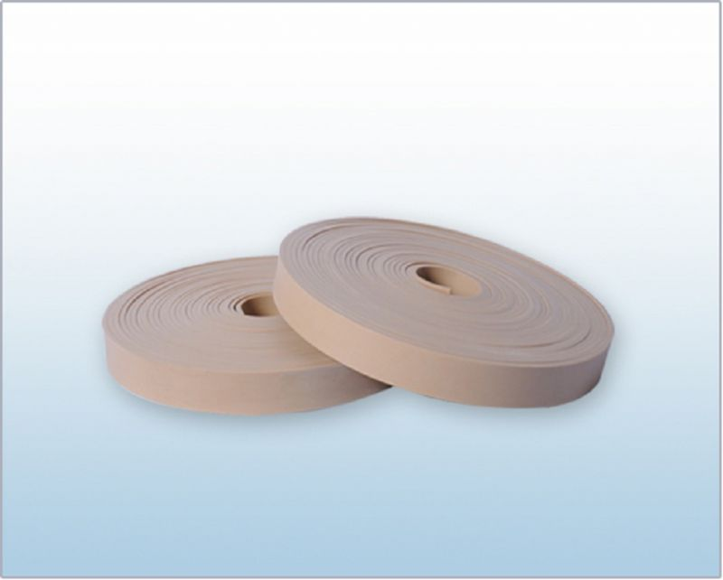 供应平网印花机用橡胶刮刀皮