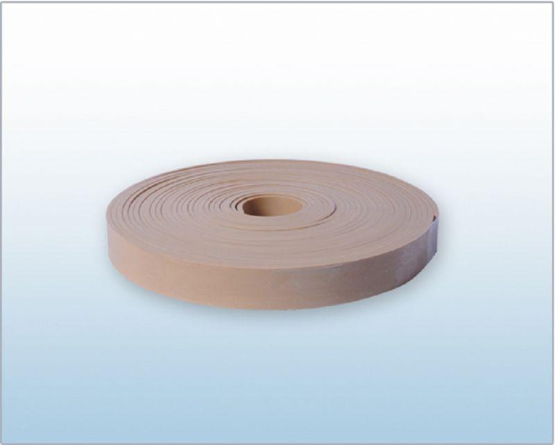 蘇州正心印染材料有限公司,韓國進口,平網印花機用天然橡膠印花刮刀皮