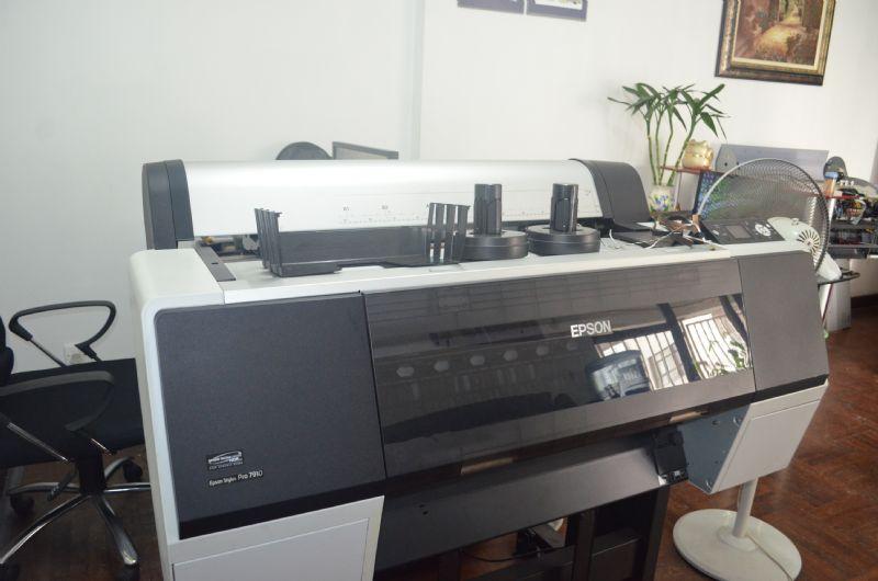 epson7908大幅面打印机