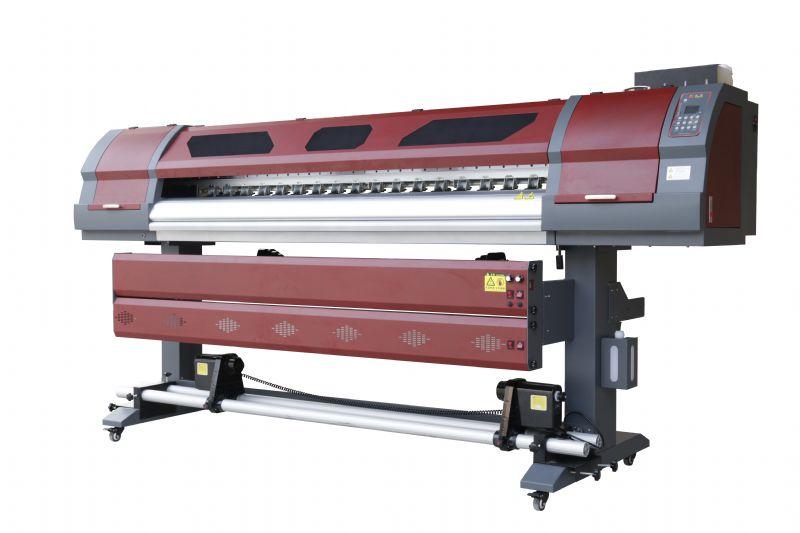 PC3200数码印花机