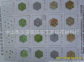 国产进口金葱粉六边形PET金葱片高温金葱粉环保金葱粉片