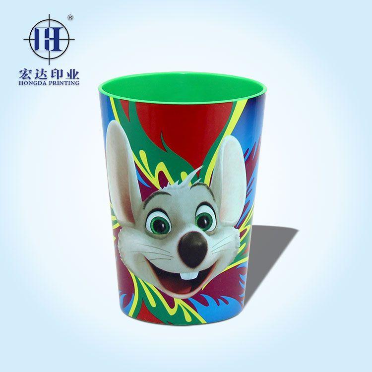 宏达印业老鼠杯热转印膜