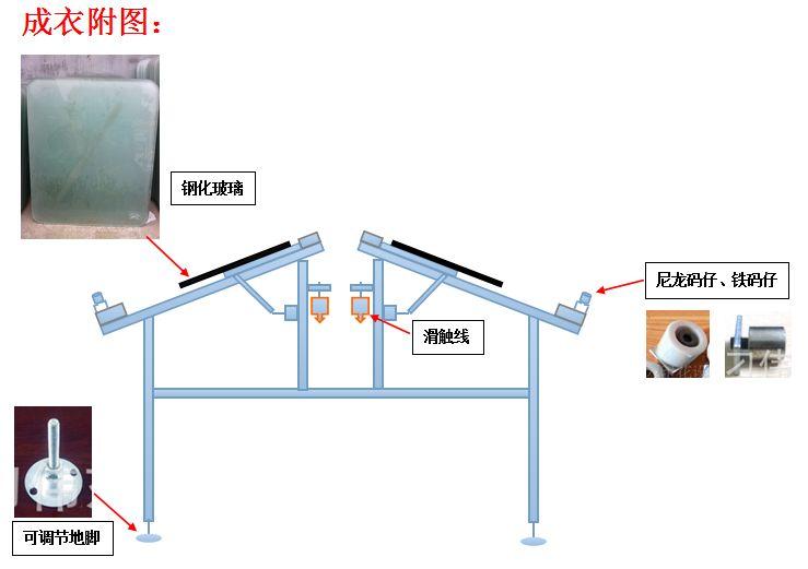 专业安装丝印跑台,平台、斜台、成衣台板,印花台板全球服务