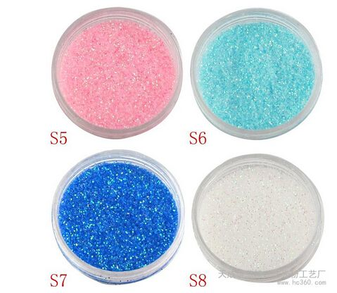 供應規格精制鐳射金蔥粉、珠光粉、閃光片金蔥粉珠光粉