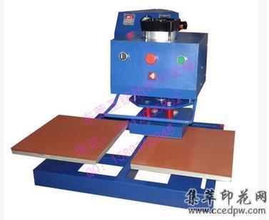 摇头气动双工位烫画机升华机烫印机热转印机厂家