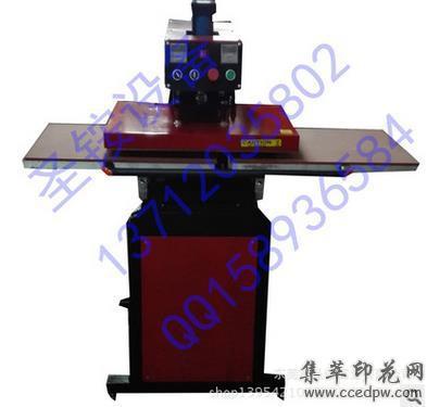 4050液压烫印机厂家直销各规格液压双工位烫画机压力更大更均匀