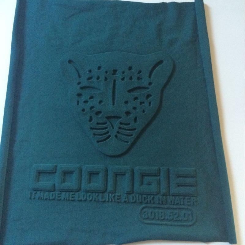布片布料反面压花硅胶,硅胶印花,丝印硅胶