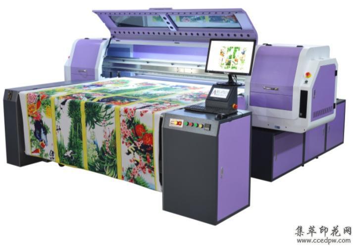 FD3268家纺数码印花机