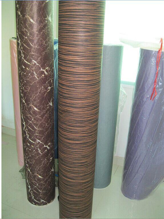 供应窗帘杆包花纸,木纹、石纹热升华纸