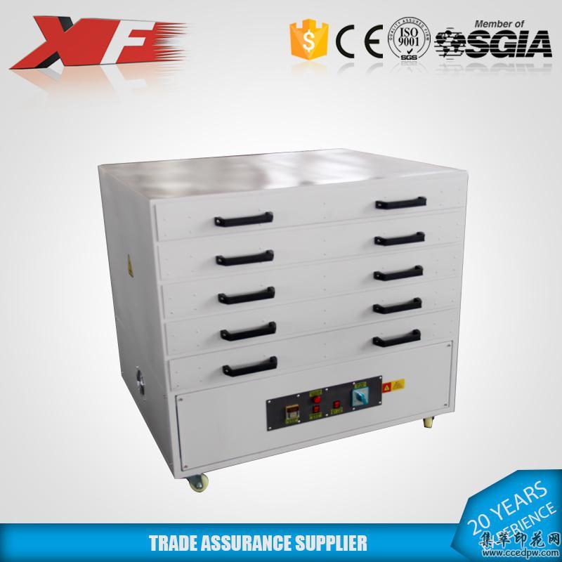 多层烘干箱网版烘干箱分层烘干箱快速烘干箱