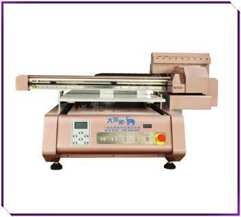純棉T恤直噴打印機深色純棉直噴機價格6090