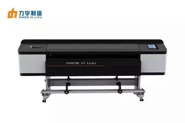 PF系列工业级高速热转印纸打印机