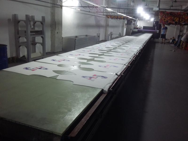 台面印花机全自动印花机