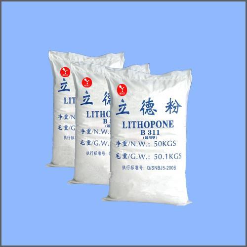 立德粉B311通用型锌钡白