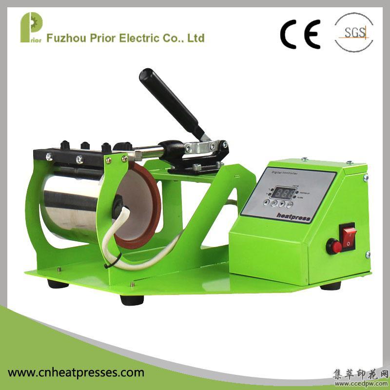福州普来尔热转印机器烤杯机