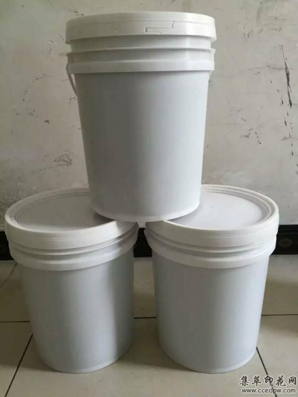 硅油布白胶浆
