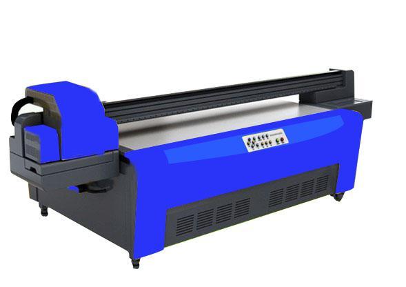 厂家直销万能平板打印机佳德通手机壳UV平板打印机