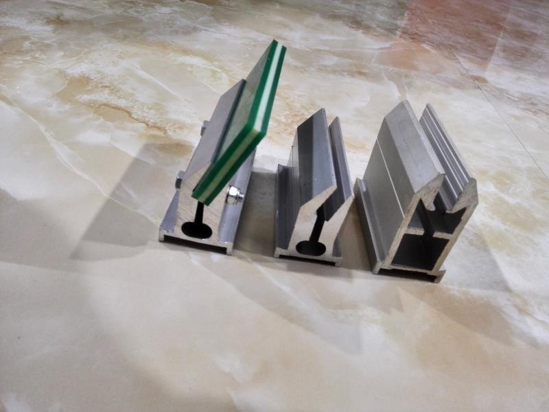 冠達絲印刮條可定制絲網印刷耗材