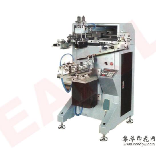 杭州平面絲印機ES-360A
