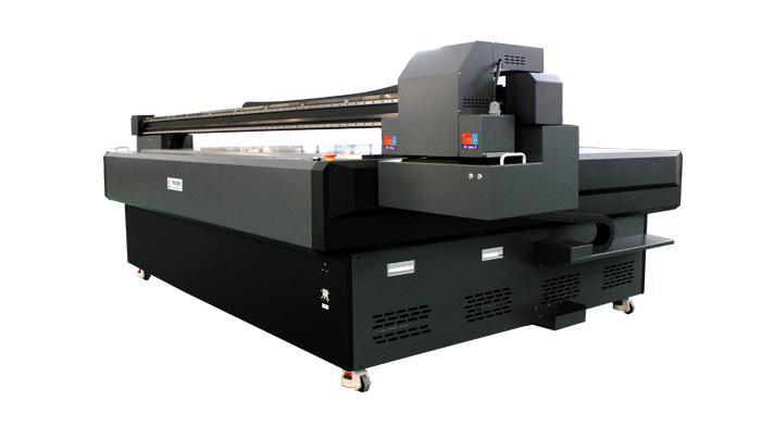 常州宏科UV平板打印机数码爱唯侦察1024机HK-UV2513