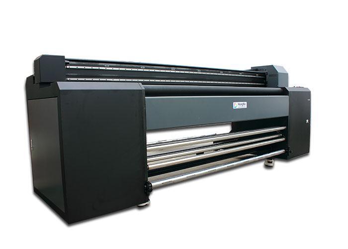 常州宏科喷墨印花机数码直喷印花机AK-2000