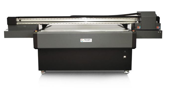 常州宏科裁片打印机CK-1612服装印花机