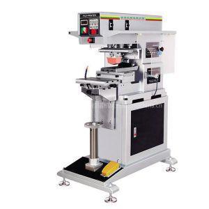 单色移印机单色油盅移印机单色油盘移印机单色转盘移印机