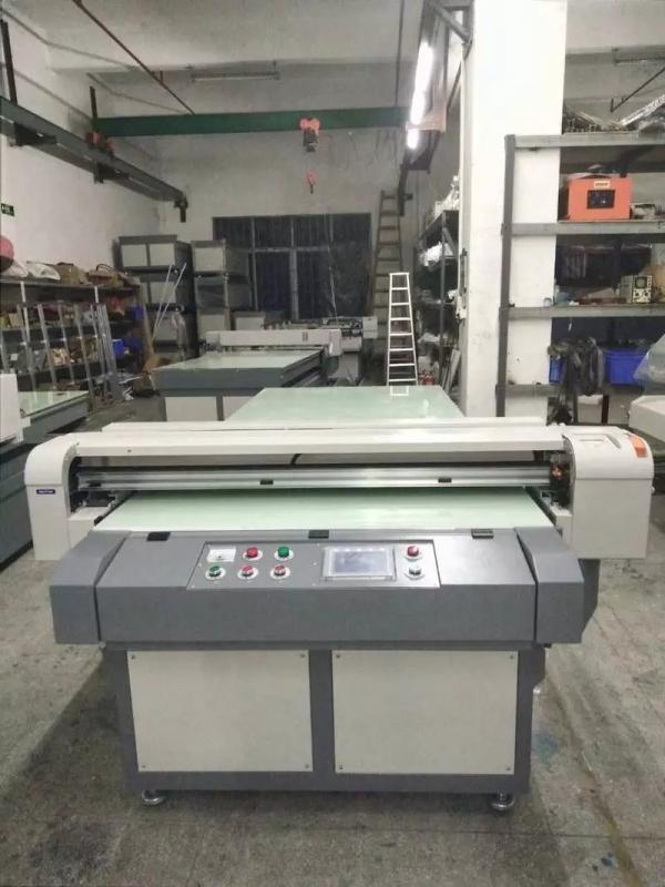 武藤900C平板打印机