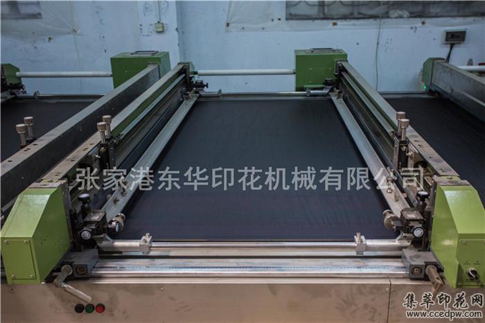 生产高性能平网印花机,丝网印花机