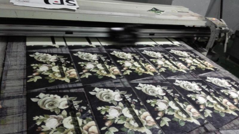 皮革数码花机打印机厂家直销