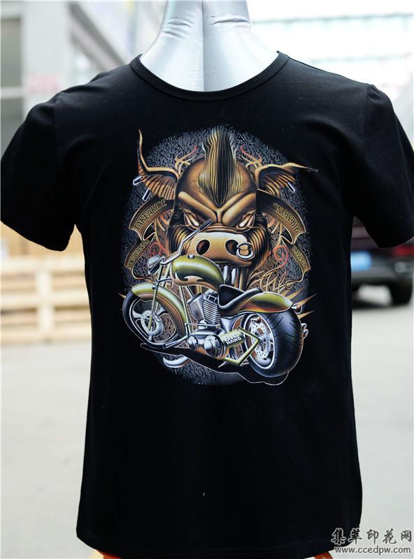 T恤打印机