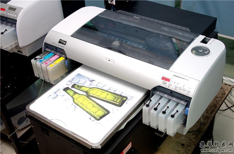 T恤数码印花机