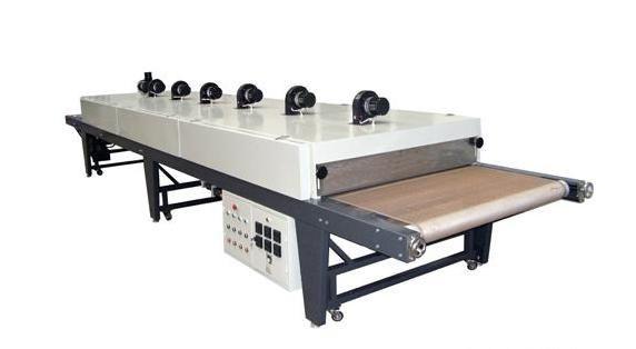 印花烘干机