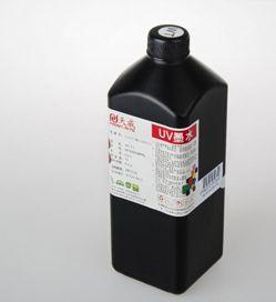 天威-UV墨水-LED固化