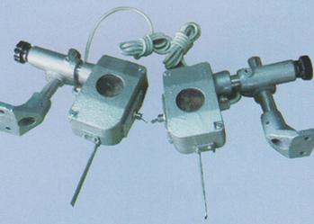 正品高質量老款定型機拉幅機上機械探邊器TM521左右探邊印花機