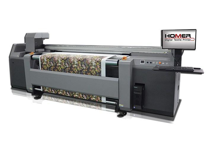 盛泽高速数码印花机,工业级数码印花机