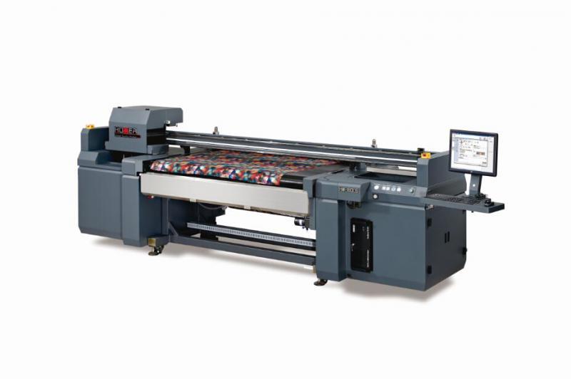 工业级高速直喷数码印花机,盛泽数码机