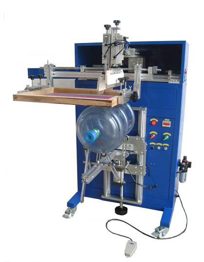 翼展SPC系列平面曲面两用印刷机水桶爱唯侦察1024机