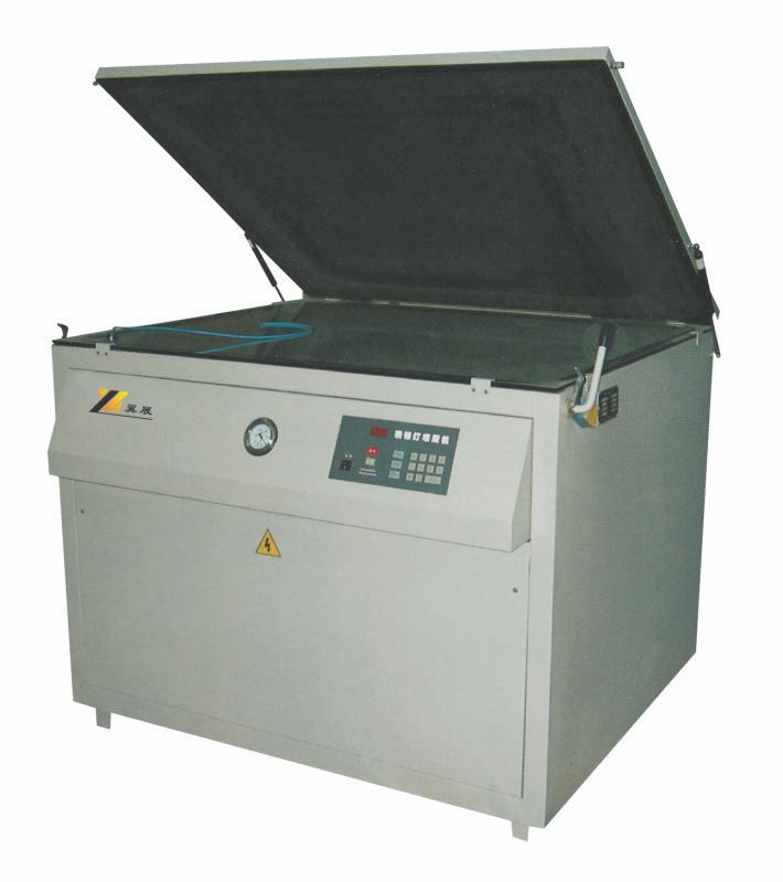 SBW系列丝网晒版机丝印晒网机
