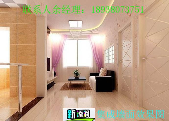 新添润5d背景墙打印机构造诗意般的家