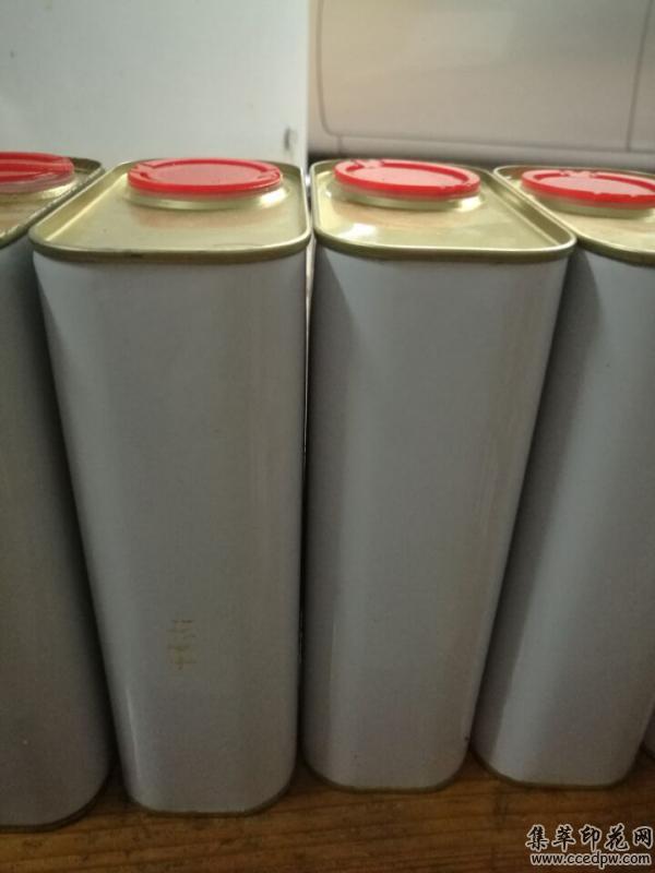 固色剂1KG装半透明液体状印花助剂加量1-3牢度超强