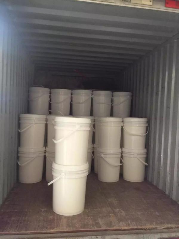硅油胶浆(耐扣耐刮耐重洗)